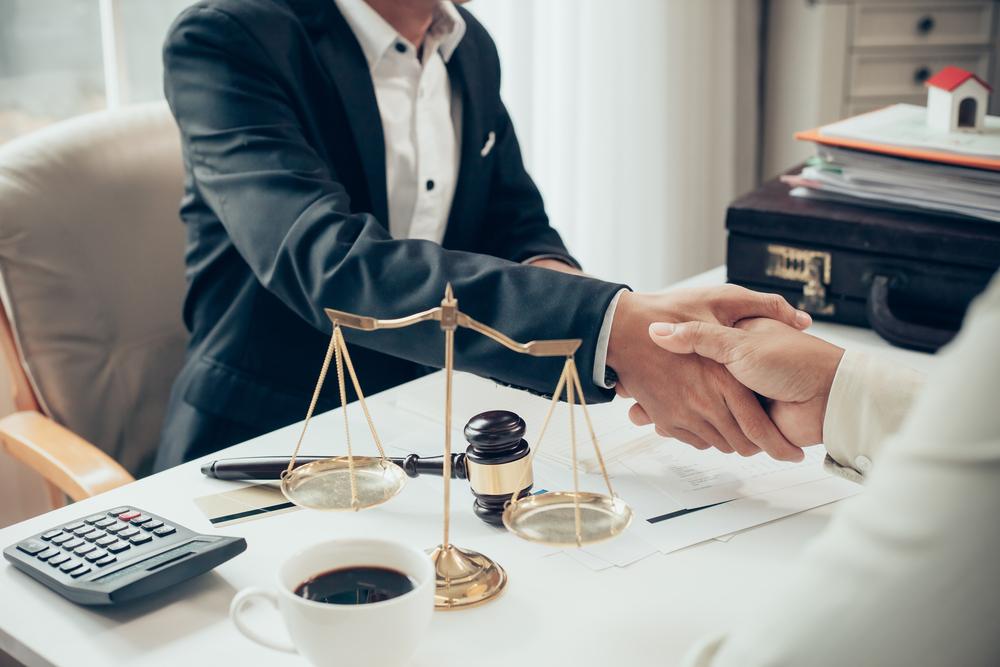 Комитет правовой политики